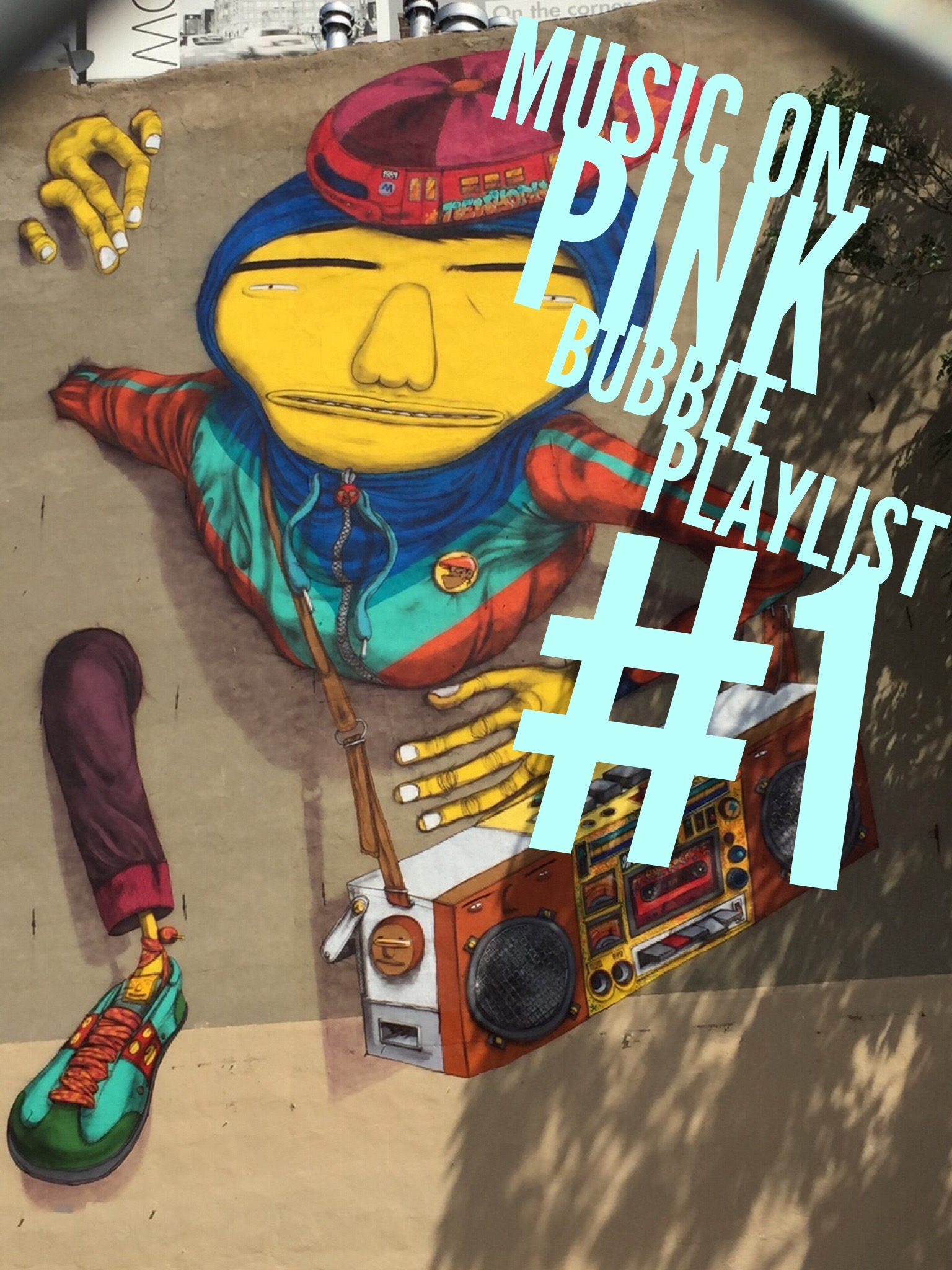 Music on: Pink Bubble playlist #1 on Spotify. www.thedreamcorner.net